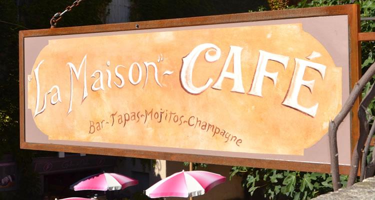 La Maison Cafe